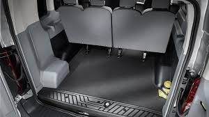 executive group transportation nanaimo rear space