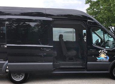 mygo tour bus transportation