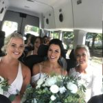 wedding shuttle transportation duncan