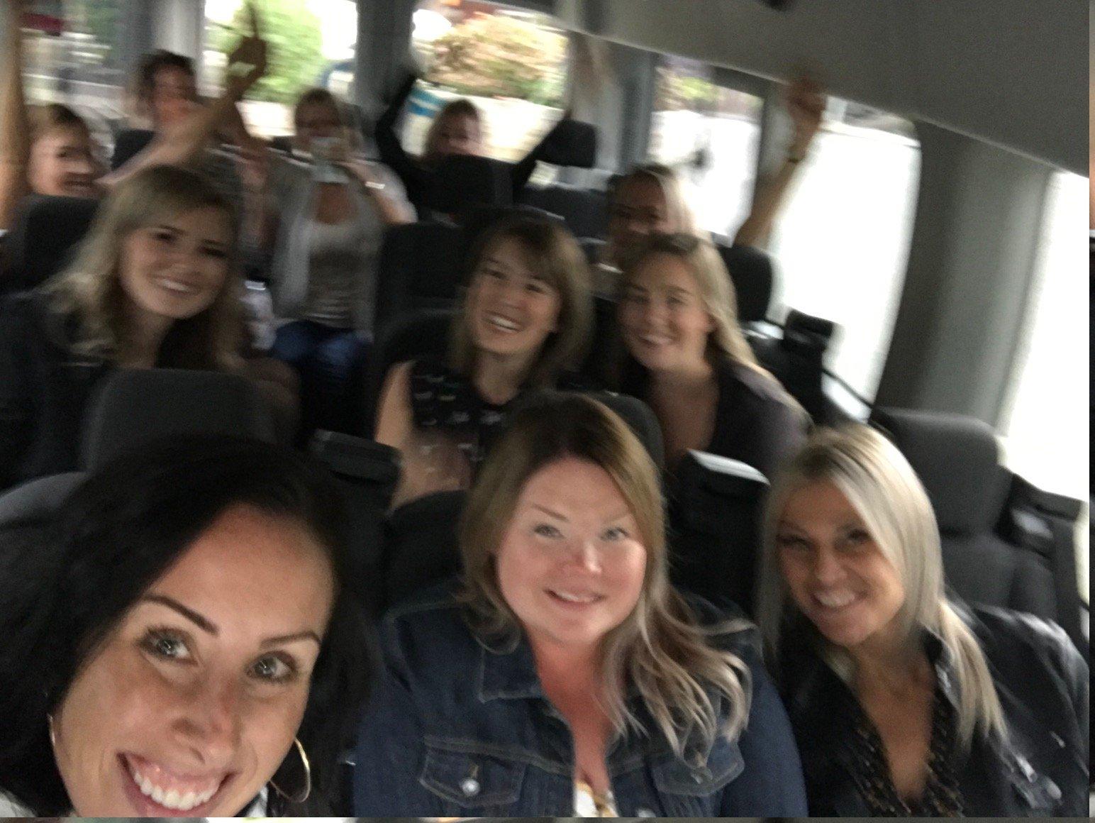 mygo bus winery tour